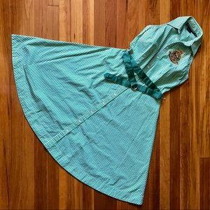 🌎 Ralph Lauren Sport Dress